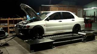 Adny Russell EVO 9 2.2 6466 Browning Tuned