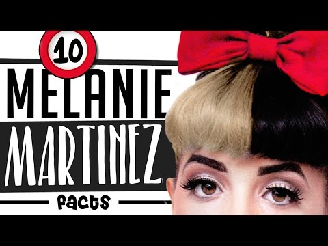 10 Strange Melanie Martinez Facts