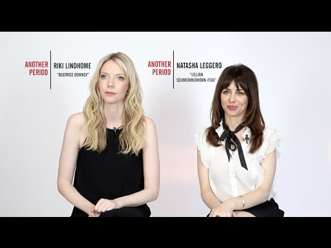 Download Emmy Quickie: 'Another Period' Stars on How a Short Film Became a Comedy Central Hit