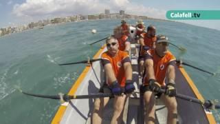 Calafell Esportiu | Cursa sènior masculina - 18è Desafiament de Llaguts de Calafell