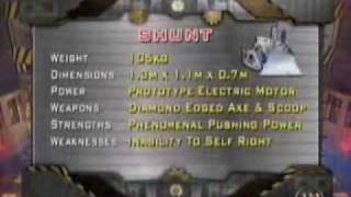 Show 13 - Battle 2