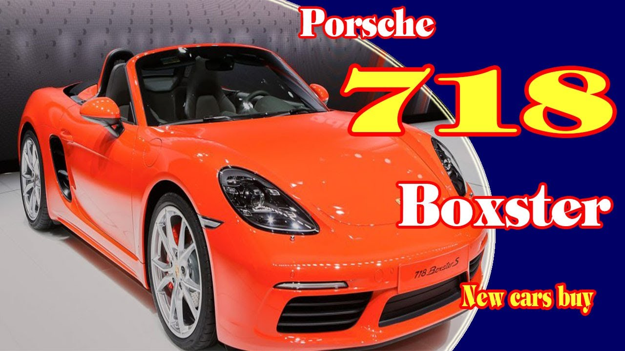 2018 porsche boxster 718 gts. interesting 2018 2018 porsche 718 boxster  gts  s new cars buy in