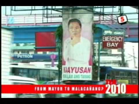TEN for 2010: Bayani Fernando and Jejomar Binay