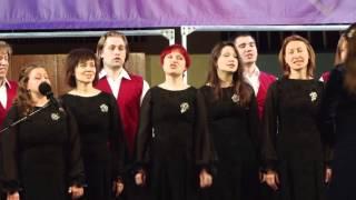 Чешская народная песня «Разборчивая невеста»