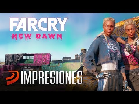 Far Cry New Dawn, ¿en qué se diferencia de Far Cry 5?