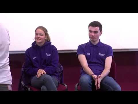 Durham Student Ambassadors