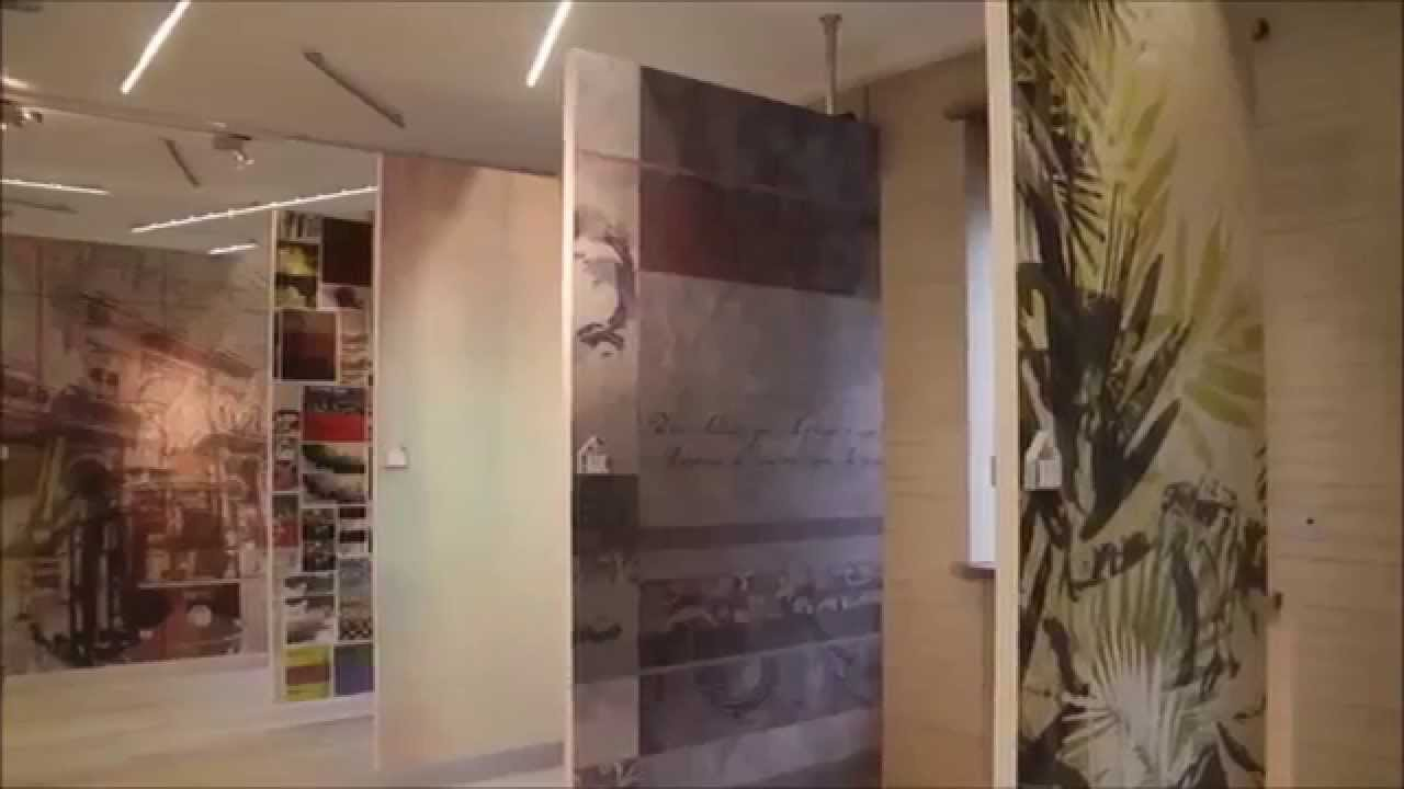 XILOGRAFIA per JANNELLI E VOLPI 2013 - YouTube
