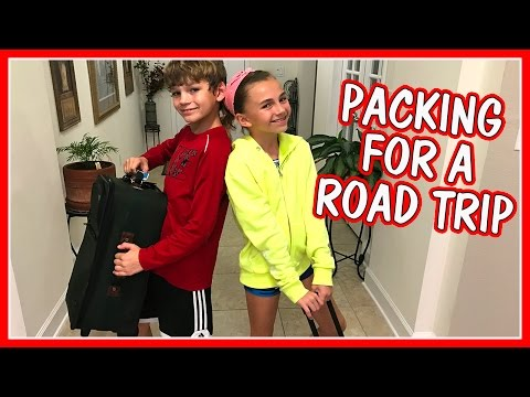 WHY ARE WE PACKING AGAIN? | WHAT ARE WE TAKING WITH US?