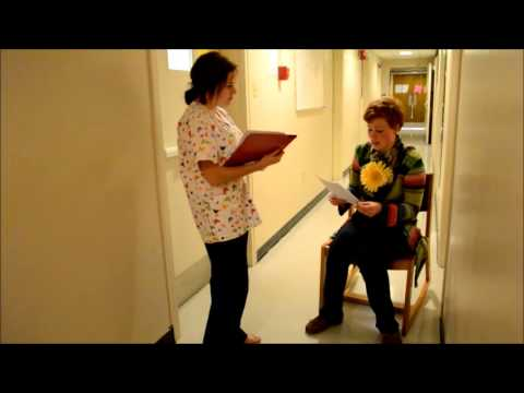 Nursing Video for Reflection 2- Chloe Carson