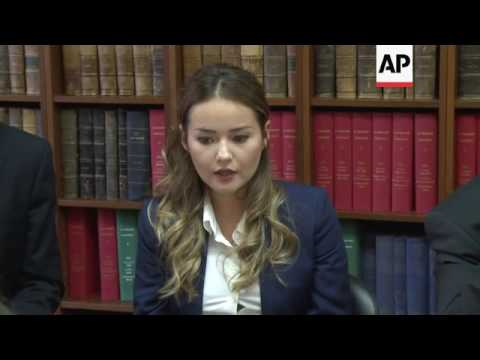 Kazakh banker to appeal French extradition