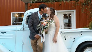 Crain Wedding Video | 3.13.20