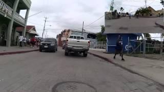Bike Belize City