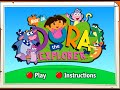 Dora Video Games Online - Free Preschool Computer Games Activities For Toddler Kids & Kindergarten