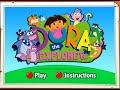 Dora Video Games Online - Free Preschool Computer Games Activities For Toddler Kids & Kindergarten