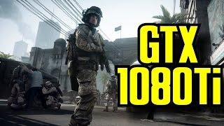 Battlefield 3 GTX 1080 Ti OC SP/MP   4K (2160p) FRAME-RATE TEST