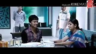 Nani's emotional dialogue from bhale bhale magadivoy scene