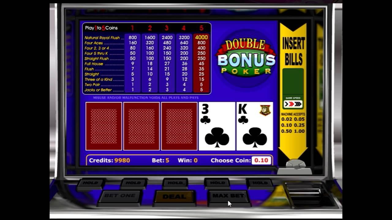 Азартные игры термины