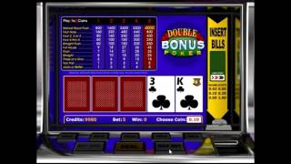 игровые автоматы покер играть