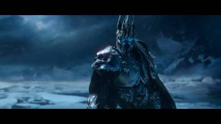 World Of Warcraft - Wrath Of The Lich King Intro (HD 720p)