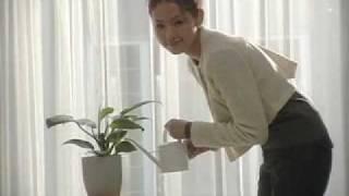 DTI presents 小西真奈美「今日の大丈夫」05/11/20 「一生懸命やったん...
