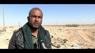 أخبار حصرية - قوات سوريا الديمقراطية تناشد المدنيين بالابتعاد عن مقرات داعش