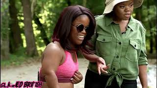 Little Women Atlanta - Abira And Minnie Fight (S4E8)