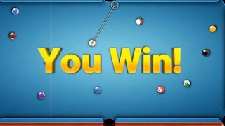 New 8 Ball Pool Multiplayer Hack WIN EVERY TIME! New Year 2017 Special😀