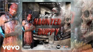 Shane E - Haunted Duppy (Official Audio)