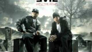 Bad Meets Evil - Above The Law from hell: the sequel eminem royce da 5