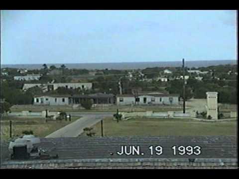 Avon, N.C. 6/93 Castaways