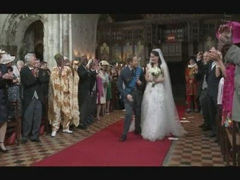T-Mobile Royal Wedding SPOOF Commercial - FULL VERSION - PRINCE WILLIAM AND KATE MIDDLETON from YouTube · Duration:  2 minutes 32 seconds