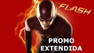 "The Flash 1x22: ""Rogue Air"" Extended Trailer HD (Subtitulos Español)"