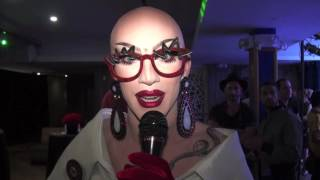 Sasha, Trinity, Peppermint, Shea & Alexis on That Catty Reunion, Who SHOULD Be Miss Congeniality