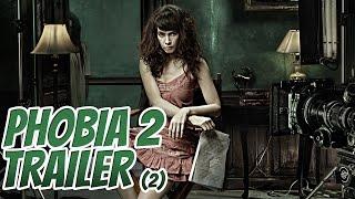 Phobia 2 - Offizieller Trailer (2) / Deutsch mit Rewinside Rotpilz Scenetake