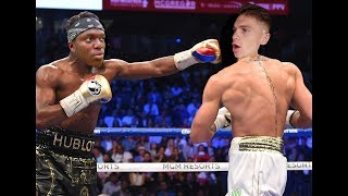 KSI vs JOE WELLER BOXING MATCH *PREDICTIONS*