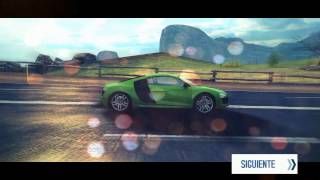 Asphalt 8 Airborne PC 1080p Gameplay
