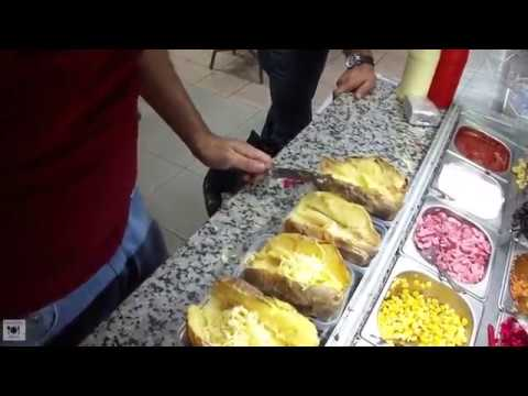 Best Street Food In Istanbul - best turkish street food - istanbul street food 2015