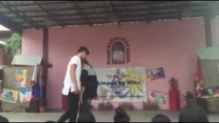 Indak x Nasan kana ba - Juniors Beat Radikalz