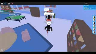 ODER CALLS ME CRAZY?! - Roblox Spying On Oders