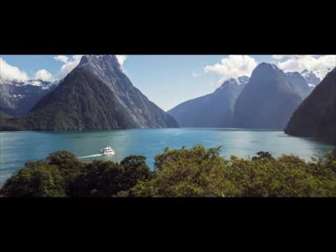 Cruise Milford New Zealand Ltd