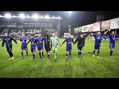 Excel Mouscron 1-2 RSC Anderlecht