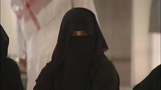 SAUDI-ARABIEN - Eine der  grausamsten  Diktaturen der Welt