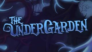 The Undergarden HD video game trailer PS3 X360