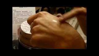 Японский маникюр (СПА уход за кожей рук и ног Masura)