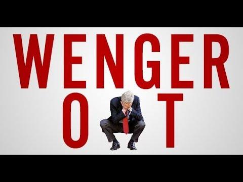 Bournemouth 2-1 Arsenal | Review | Wenger Out TONIGHT! Ft Gunnerbang & Kenny Ken