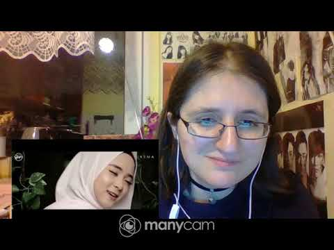 [REACTION] #732 SABYAN - YA MAULANA MV
