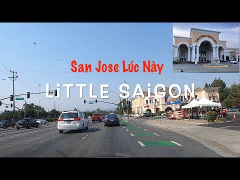 Cuộc Sống Bên Mỹ : Little Saigon ở San Jose Thời Dịch Có Ế Ẩm Không? [Vlog #282-2020]