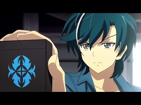 [TURN 13] Cardfight!! Vanguard G Z Official Animation - The Vessel of Gyze