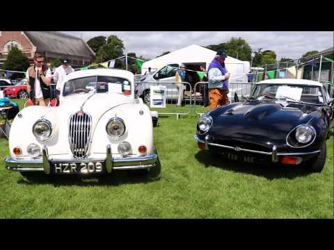 26th Irish Classic & Vintage Motor Show, Sunday 2nd July 2017.