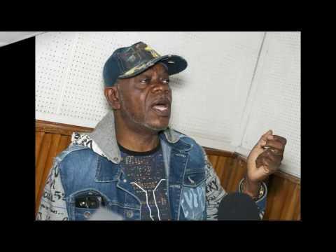 BOZI BOZIANA ABIMISI BA SEKELE NA RADIO KBC NAIROBI KENYA